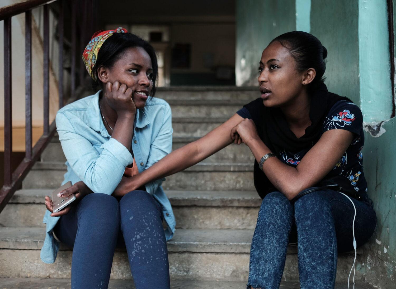 Helina's story, Ethiopia 12