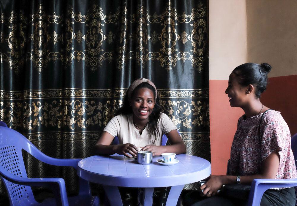Helina's story, Ethiopia 16