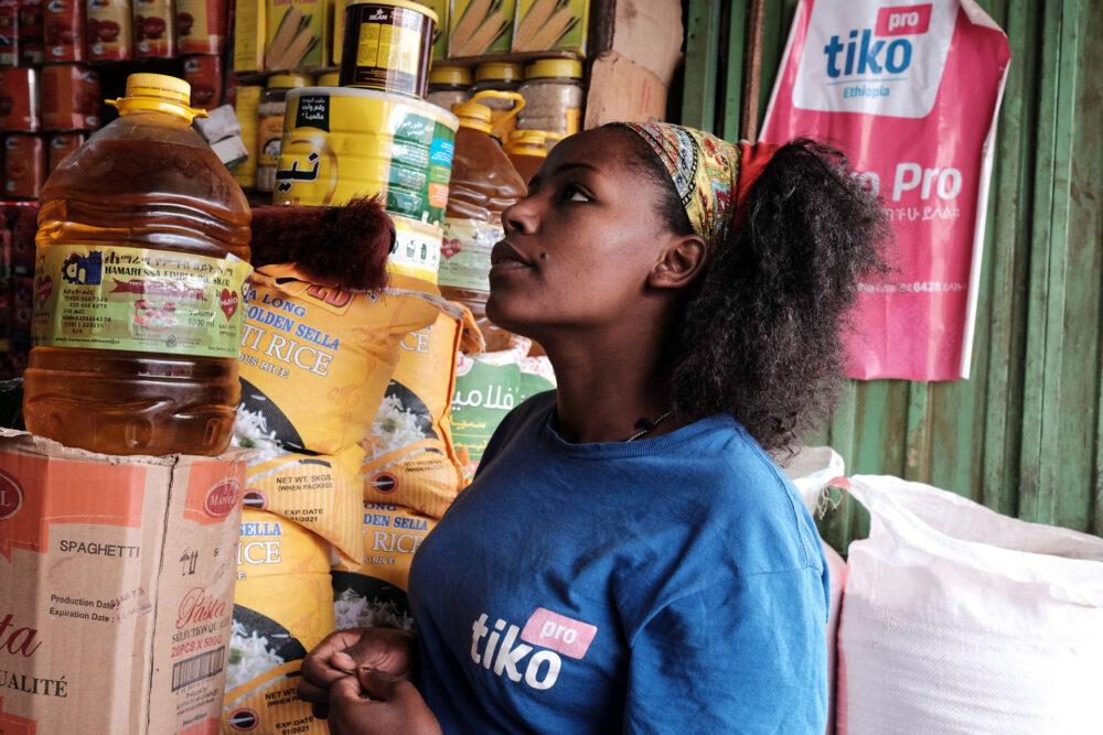 Helina's story, Ethiopia 18