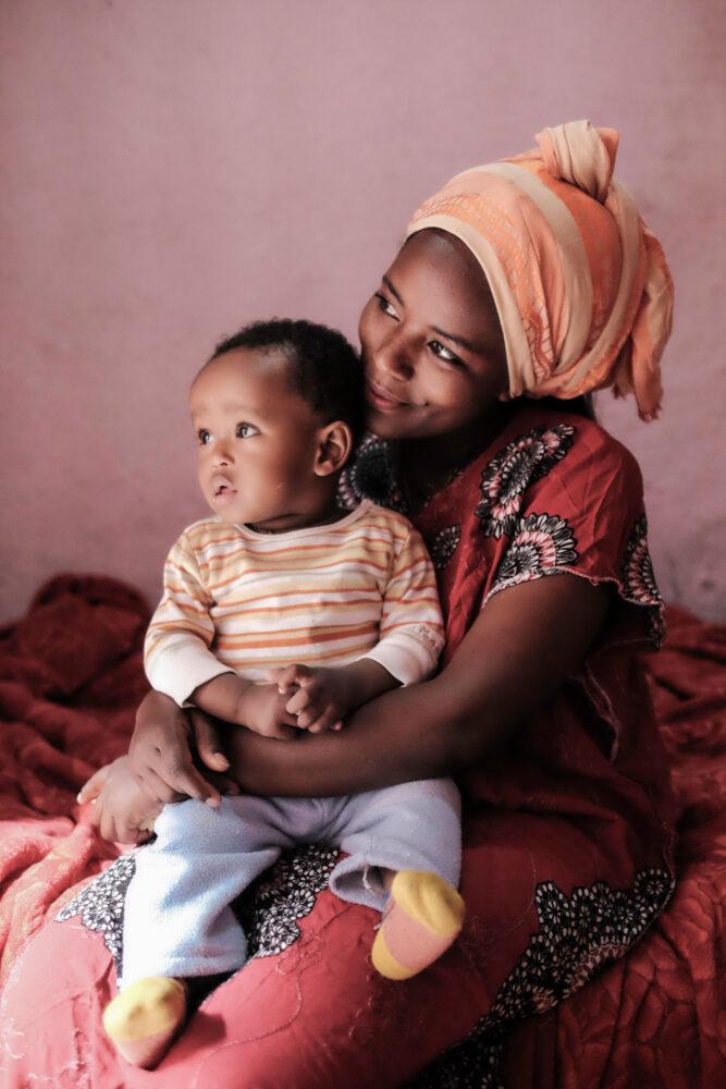 Helina's story, Ethiopia 20