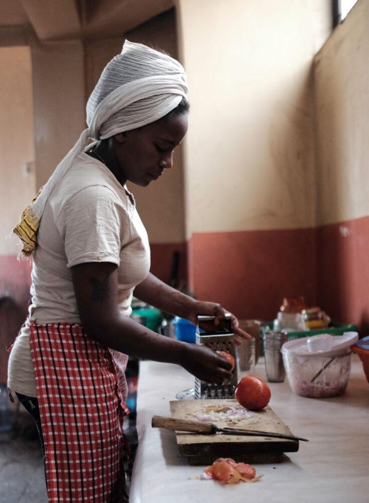 Helina's story, Ethiopia 21