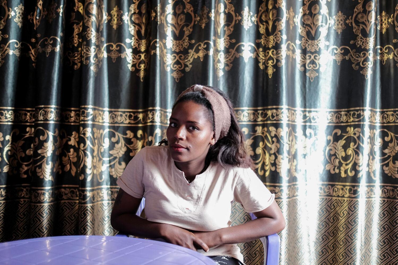 Helina's story, Ethiopia 22