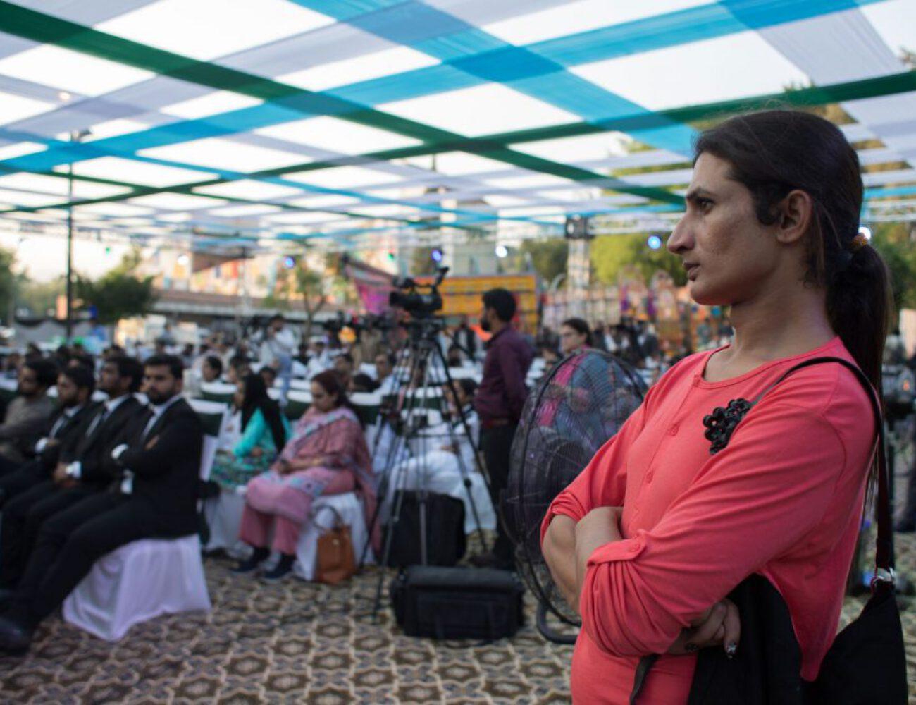 Julies Story, Pakistan 17