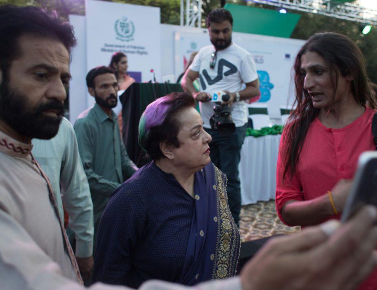 Julies Story, Pakistan 20