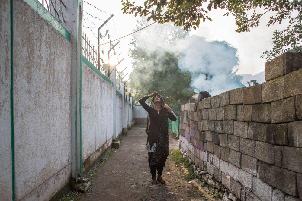 Julies Story, Pakistan 21
