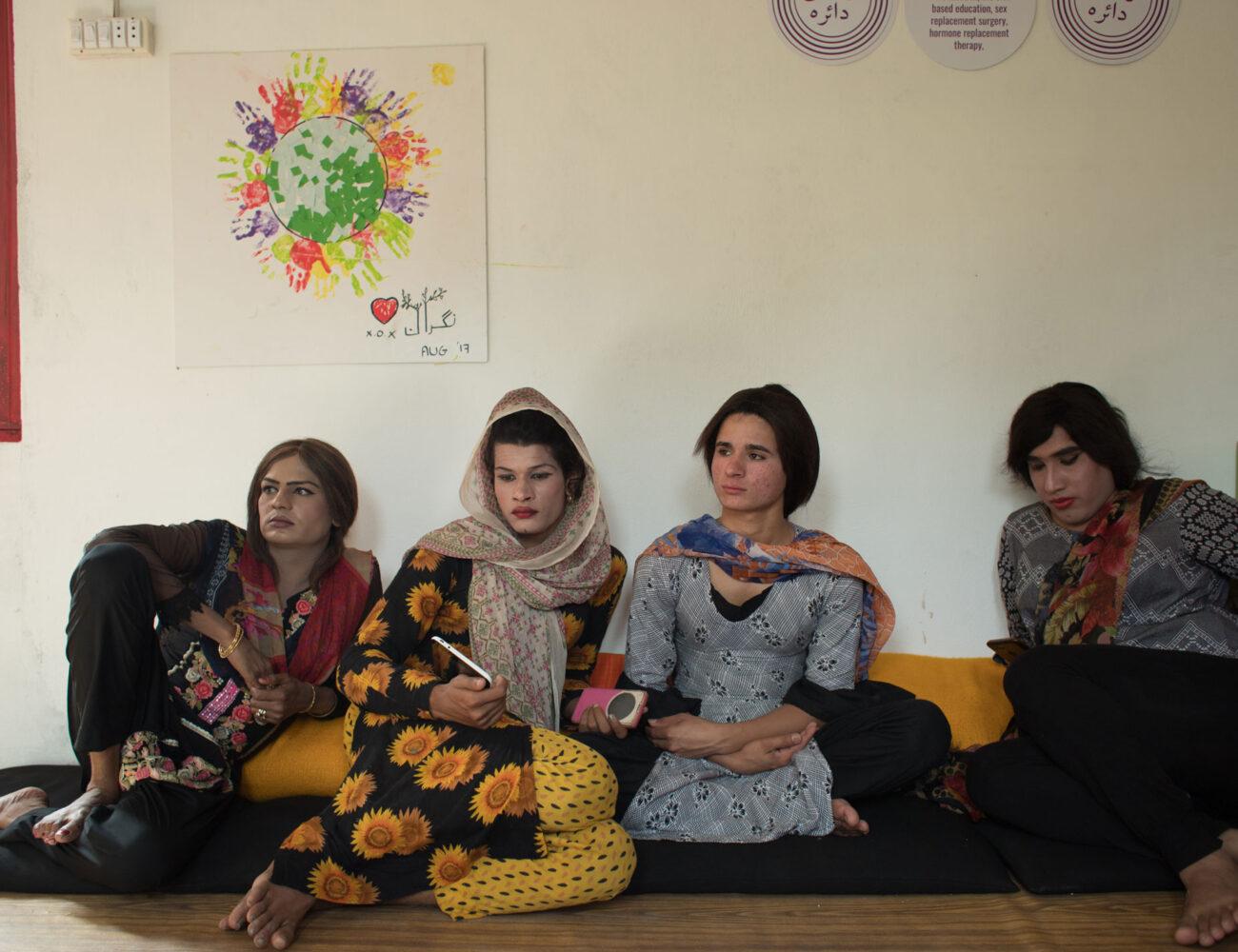 Julies Story, Pakistan 6