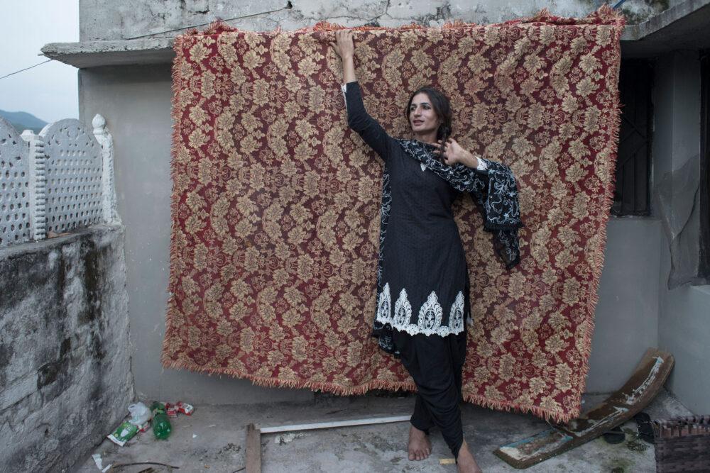 Julies story, Pakistan 1